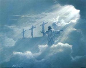 zmartwychwstal