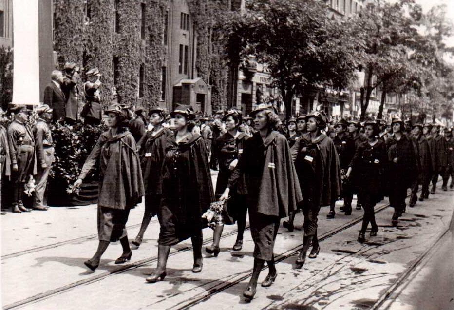 Katowice 1937 r.