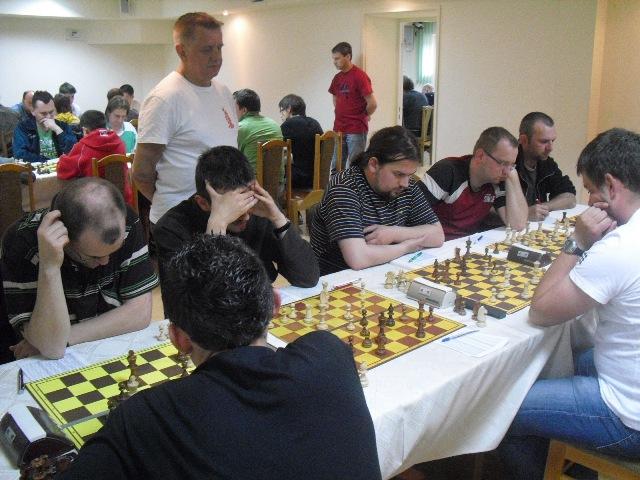 Milece szachy